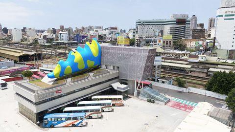 2020台灣設計展