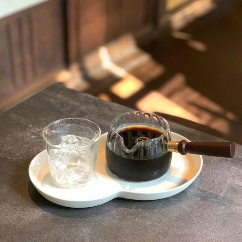 隱身新竹巷弄中的昭和風咖啡廳!「李克承博士故居」老屋翻新販售手沖咖啡、山形吐司