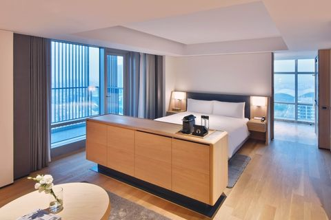 晶華酒店集團推出秋冬旅遊專案!加購高鐵票還可享75折優惠