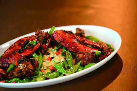 龍蝦季重磅登場!5間飯店「龍蝦優惠」,買牛排送龍蝦、799爽嗑波士頓龍蝦