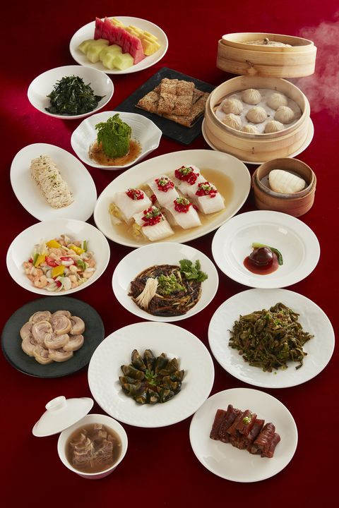 Dish, Food, Cuisine, Ingredient, Meal, Comfort food, Meze, Vegetarian food, Korean royal court cuisine, Banchan,