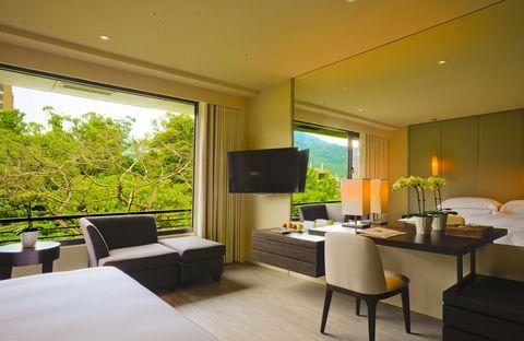 兩天一夜泡湯旅行首選!台北五星級飯店推出萬元超值「日式露天風呂」暖湯雙泊住宿方案