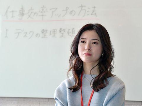 日劇《我要準時下班》女主角根本行走的「時間管理」教科書!劇中3個秘訣完美示範如何準時下班