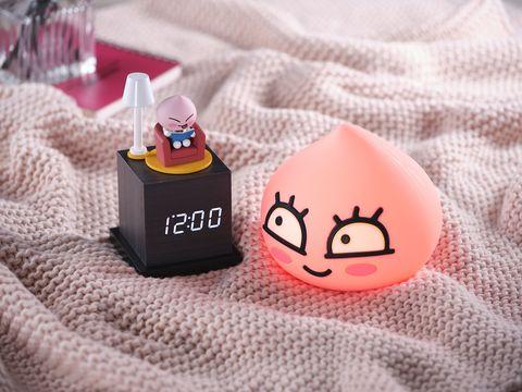 全聯 x kakao friends推15款生活小物!超q拍拍感應燈、萊恩多功能電烤盤⋯全都想帶回家