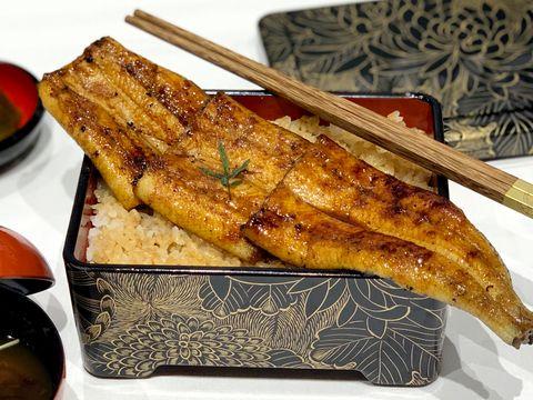 嚴選台灣鰻魚搭配日本直送醬汁!「鰻重總本家」烤鰻魚飯進駐林口三井outlet