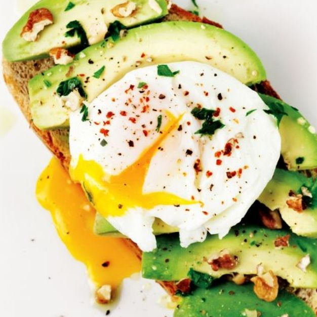 早餐吃什麼