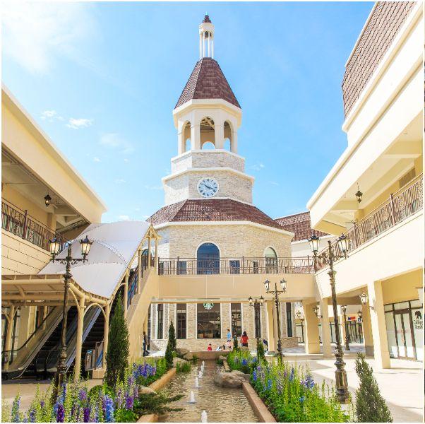 星巴克全台首座鐘樓門市台中登場!打造挑高17米吧台、歐式鐘樓教堂式外型