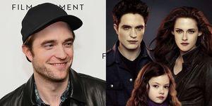 暮光之城, 吸血鬼, 愛德華, 羅伯派汀森,Edward, Robert Pattinson, Twilight, Vampire,