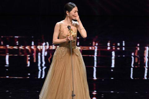 2018金馬獎,金馬55,最佳女主角,男主角,謝盈萱,李安,邱澤