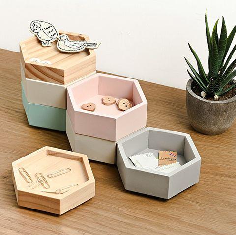 多功能置物架飾品收納盒推薦