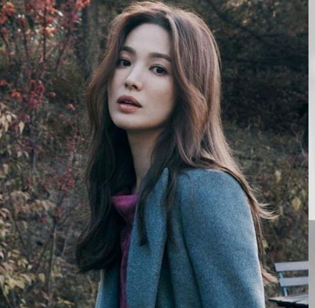 宋慧喬2021全新韓劇揭曉!宋慧喬搭檔張基龍於《現正分手中》大談姊弟戀