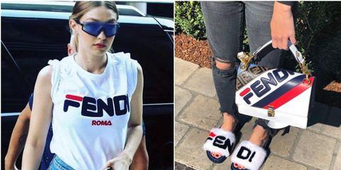 Eyewear, White, Sunglasses, Cool, Fashion, Sportswear, Street fashion, Shoulder, Arm, Footwear,