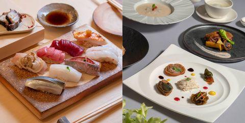 Dish, Food, Cuisine, Meal, Ingredient, Brunch, Platter, À la carte food, Comfort food, Breakfast,