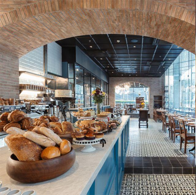 Wildflour Café & Bakery招牌菜