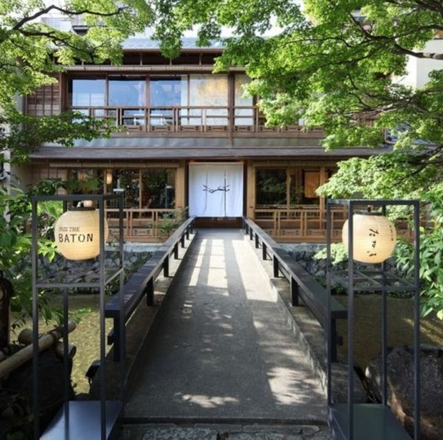 京都迷必收,設計十熱點