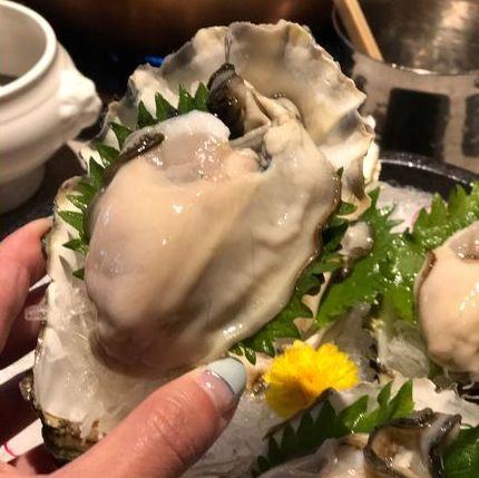 2019米其林指南, 台北, 橘色涮涮屋, 海鮮, 火鍋, 生蠔