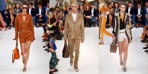 Fashion model, Fashion, Fashion show, Runway, Clothing, Event, Fashion design, Footwear, Suit, Model,