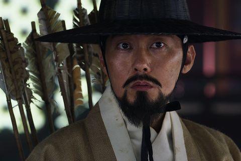《屍戰朝鮮:雅信傳》