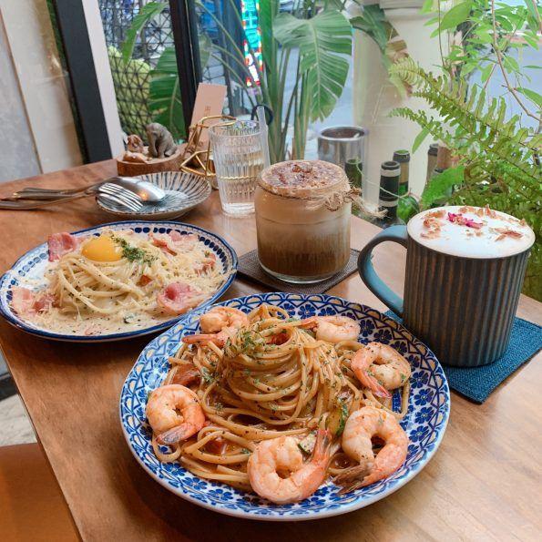 李氏咖啡 Ariel lee Cafe