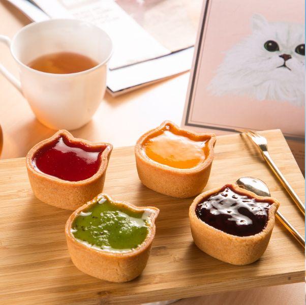 東京爆紅「貓貓起司蛋糕」快閃降臨台中