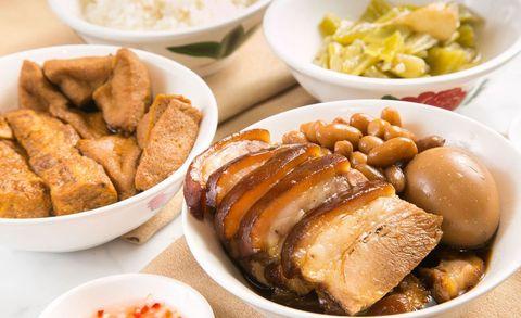 不只松發肉骨茶飄香50年!推薦台北3家「新加坡人氣肉骨茶」