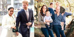 梅根,梅根馬克爾,哈利王子,英國皇室,皇室,英國王室,王室,喬治王子,夏綠蒂公主,凱特王妃,威廉王子