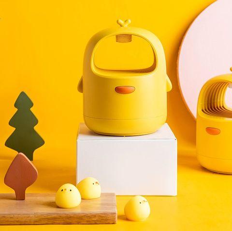 黃色小雞滅蚊燈