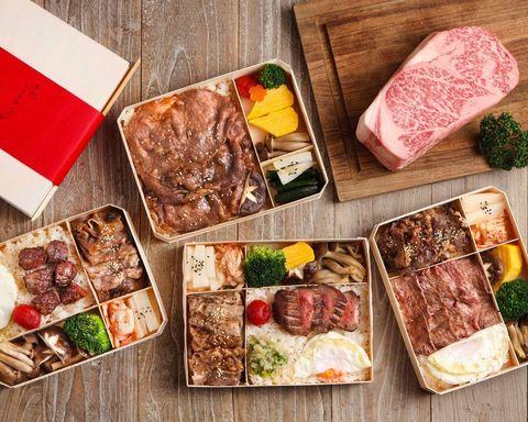 新光三越250家餐飲品牌推2,000款便當skm etas外帶外送