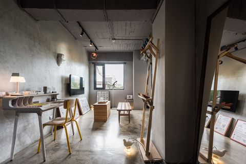 Airbnb購物型房源