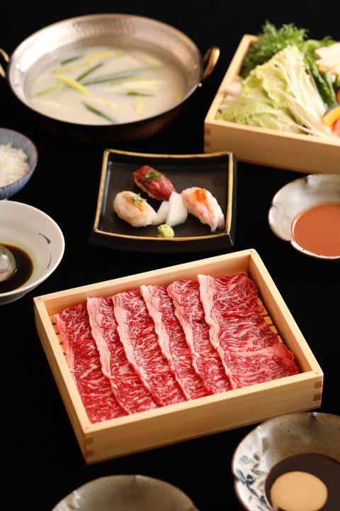 日本道地雞肉「水炊鍋」新開幕買2送2!樂軒全新日式鍋物品牌「水炊軒」推出三款經典日式鍋物