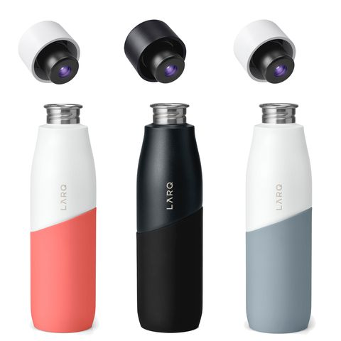 larq bottle movement智能淨化水瓶
