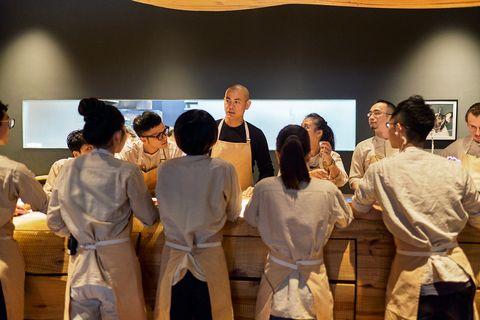 台灣名廚江振誠關閉米其林二星餐廳原委?動人紀錄片《初心》讓你重新思考「成功」定義