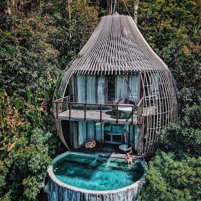 泰國,普吉島,度假村,KEEMALA,基馬拉度假村,樹屋,villa,別墅,泳池,私人,推薦
