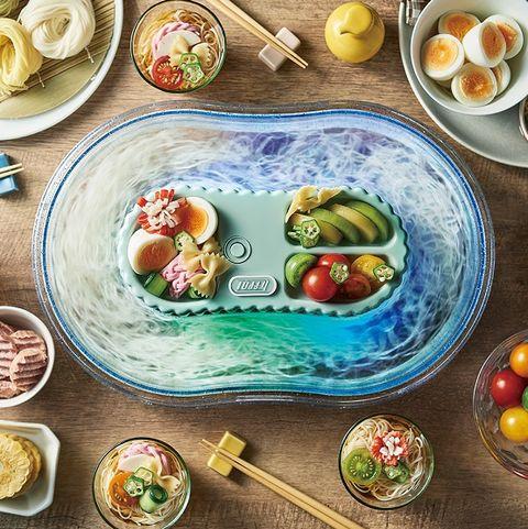 全聯集點換購日本toffy「湖水綠」系列!8款復古小家電、廚房神器,最低36折起就能得到