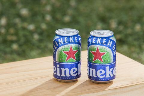 海尼根推出「零酒精」啤酒!隨時隨地都能暢飲,4大亮點啤酒迷必看