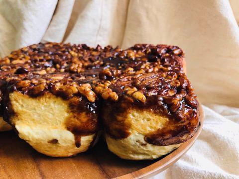 pinkoi必吃8款人氣肉桂捲推薦!蜂蜜核桃、威士忌黑糖、奶油起士醬,肉桂捲控集體淪陷