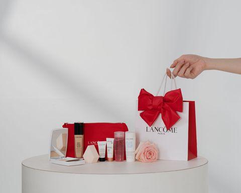 2021母親節禮物 蘭蔻限定包裝