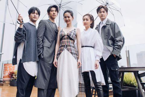 2021年10部台劇推薦!林心如《華燈初上》、溫昇豪《火神的眼淚》、陳昊森推新作