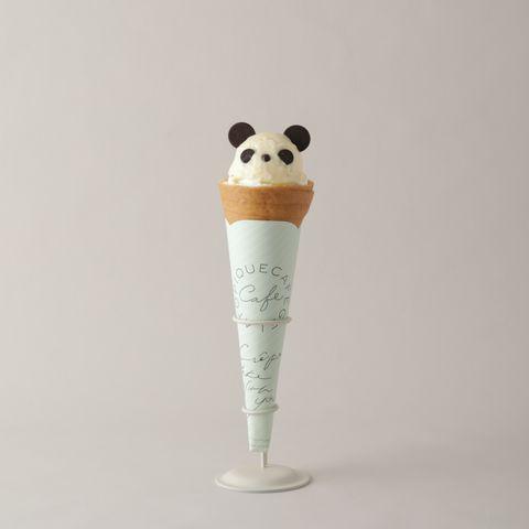 gelato pique café