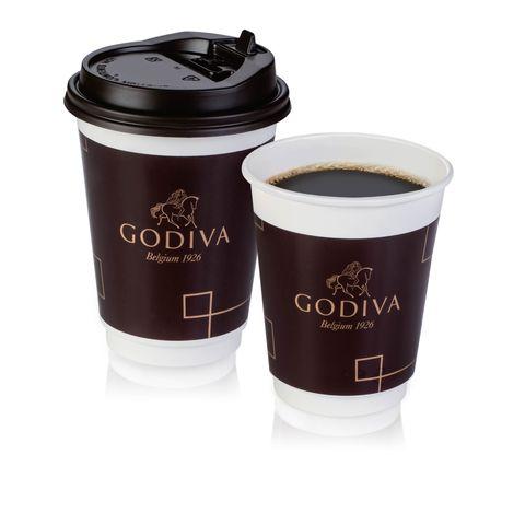 GODIVA Cafe咖啡