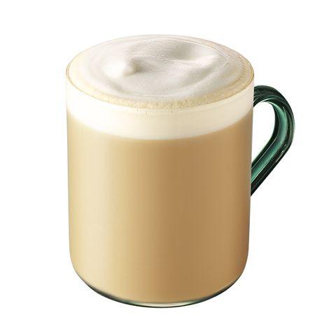星巴克燕麥奶