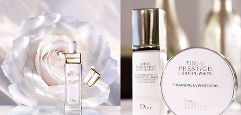 物理性潤色防曬,物理性防曬,Dior,迪奧,防曬,敏弱肌,保養,底妝,新品,推薦