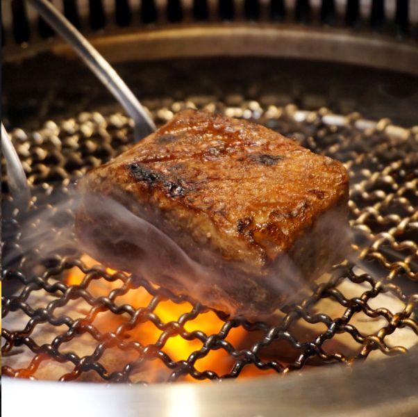 犇, 犇鐵板燒,A5,和牛,牛排三明治,厚切和牛,牛排