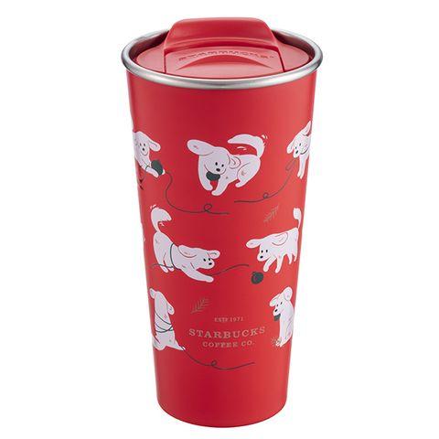 2020星巴克 聖誕限定 商品上市 貓狗萌寵馬克杯 Stanley聯名等超過50款周邊必須收藏