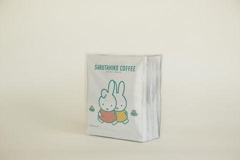 「猿田彥X米菲兔miffy」打造期間限定店!推出2款miffy造型拉花飲品、還有四天限定miffy人偶陪你喝咖啡