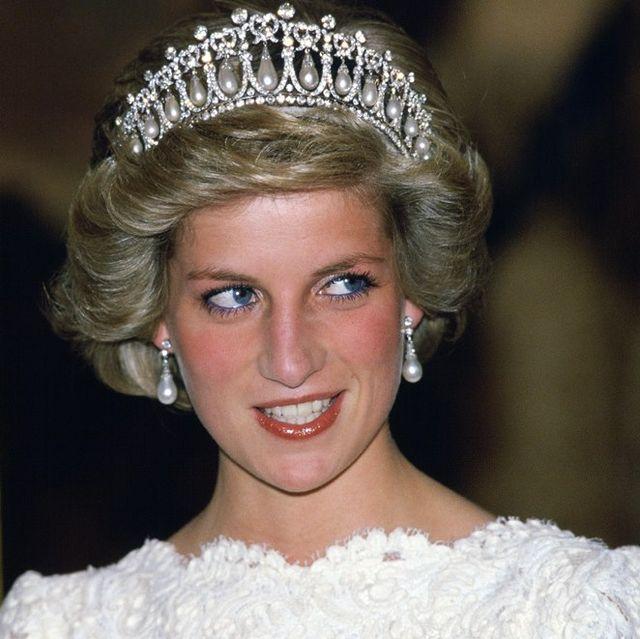 王冠,The Crown, Netflix, 影集, 黛安娜王妃,  經典傳奇, 選角