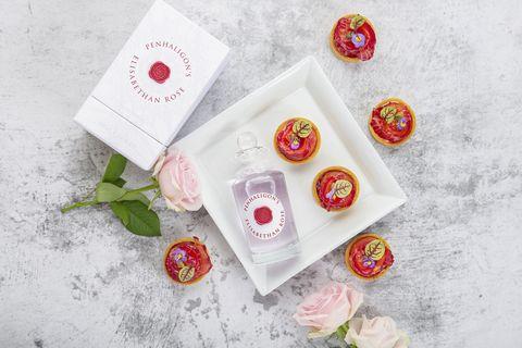 體驗英國女皇的一日下午茶!英國皇室香水品牌「潘海利根」X台北香格里拉茶軒推出「女皇下午茶」