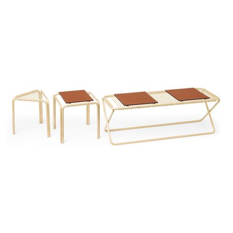 Brown, Rectangle, Tan, Beige, Outdoor furniture, Linens,