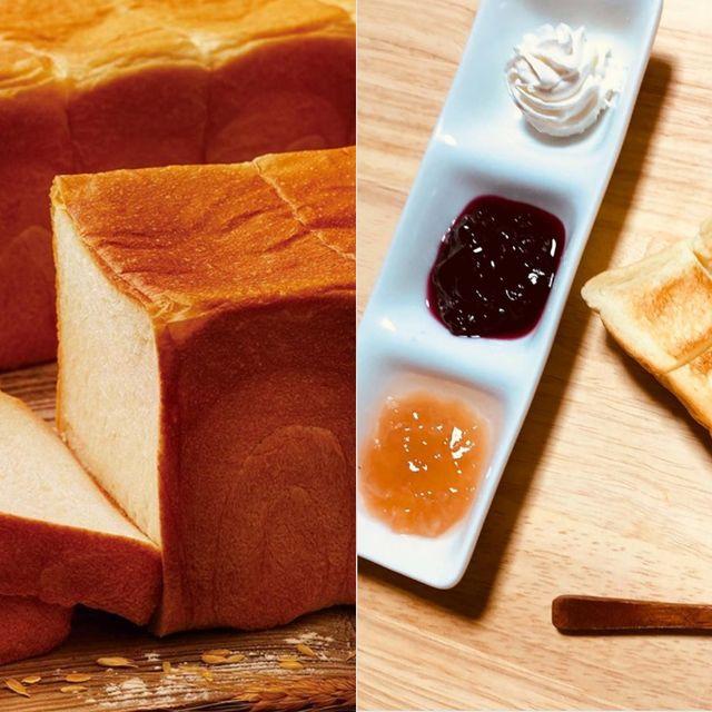 生吐司營養價值和健康吃法