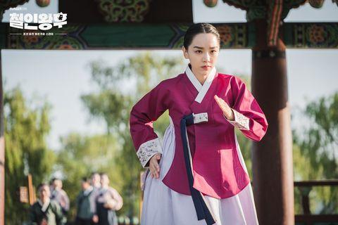 《哲仁王后》申惠善